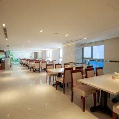 Отель Libra Nha Trang Hotel Вьетнам, Нячанг - отзывы, цены и фото номеров - забронировать отель Libra Nha Trang Hotel онлайн питание фото 3