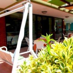 Hotel Sonne Римини балкон