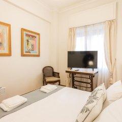 Отель Elegant & Spacious 2bdr Flat комната для гостей фото 2