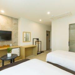 Hotel Nafore удобства в номере