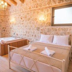 Villa Tasci Турция, Патара - отзывы, цены и фото номеров - забронировать отель Villa Tasci онлайн спа фото 2