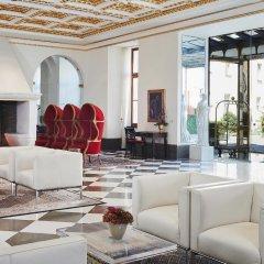 Отель Derag Livinghotel De Medici Германия, Дюссельдорф - 1 отзыв об отеле, цены и фото номеров - забронировать отель Derag Livinghotel De Medici онлайн интерьер отеля