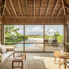 Отель COMO Parrot Cay фото 11