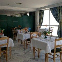 Отель La Gondole Сусс питание