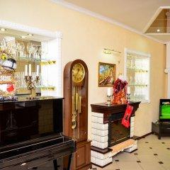 Гостиница Александрия-Домодедово интерьер отеля фото 8