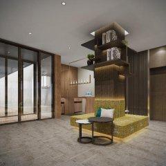 Отель the b tokyo akasaka-mitsuke в номере фото 2