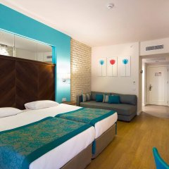 Отель Terrace Elite Resort - All Inclusive комната для гостей фото 3