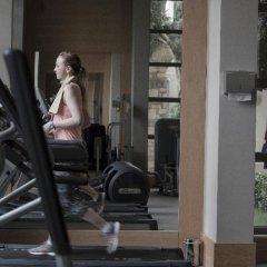 Отель Barut Hemera фитнесс-зал фото 3