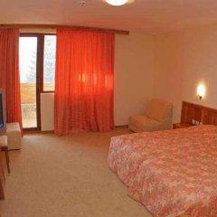 Отель Mura Hotel Болгария, Банско - отзывы, цены и фото номеров - забронировать отель Mura Hotel онлайн комната для гостей фото 4