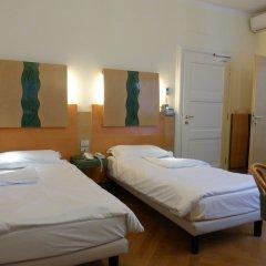 Stadt Hotel Città Больцано комната для гостей