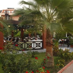 Seker Resort Hotel фото 2