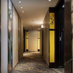 Отель Insail Hotels (Huanshi Road Taojin Metro Station Guangzhou ) интерьер отеля фото 2