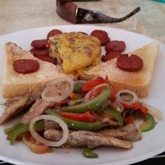 Отель A Piece of Paradise Montego Bay Ямайка, Монтего-Бей - отзывы, цены и фото номеров - забронировать отель A Piece of Paradise Montego Bay онлайн питание