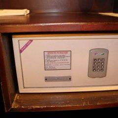 Отель Shanti Palace Индия, Нью-Дели - отзывы, цены и фото номеров - забронировать отель Shanti Palace онлайн сейф в номере