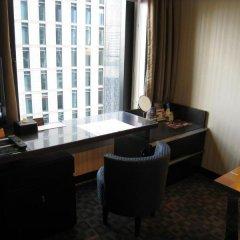 Hotel Villa Fontaine Tokyo-Shiodome удобства в номере фото 2