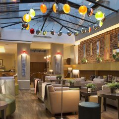 Hotel Le Six интерьер отеля фото 3