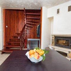 Отель Forest Nook Villas Болгария, Пампорово - отзывы, цены и фото номеров - забронировать отель Forest Nook Villas онлайн в номере фото 2