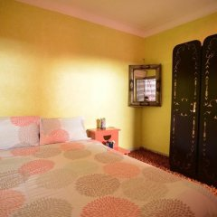 Wiky Hostel комната для гостей