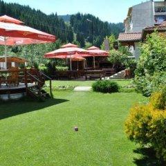 Отель Family Hotel Shoky Болгария, Чепеларе - отзывы, цены и фото номеров - забронировать отель Family Hotel Shoky онлайн