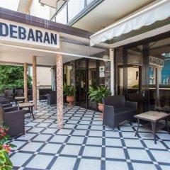 Hotel Aldebaran Римини