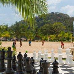 Отель Intercontinental Playa Bonita Resort & Spa фитнесс-зал фото 3