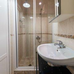 Апартаменты Saint George Apartment ванная