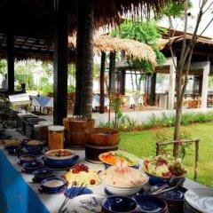 Отель Islanda Hideaway Resort питание фото 3