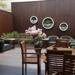 Отель Finimas Residence Мальдивы, Тимарафуши - отзывы, цены и фото номеров - забронировать отель Finimas Residence онлайн интерьер отеля