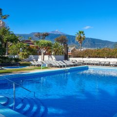 Hotel Weare La Paz бассейн фото 3