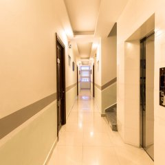 Victory Dalat Hotel Далат интерьер отеля