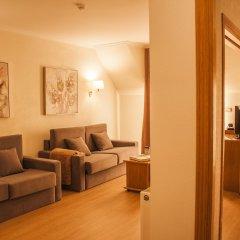 Отель Maruxia Испания, Эль-Грове - отзывы, цены и фото номеров - забронировать отель Maruxia онлайн комната для гостей фото 4