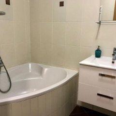 Отель Apartament Orient ванная