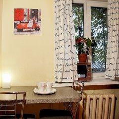 Гостиница Funny Dolphins Apartments Krasnoselskaya в Москве отзывы, цены и фото номеров - забронировать гостиницу Funny Dolphins Apartments Krasnoselskaya онлайн Москва в номере фото 2