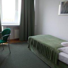 Отель Logos Варшава комната для гостей фото 5