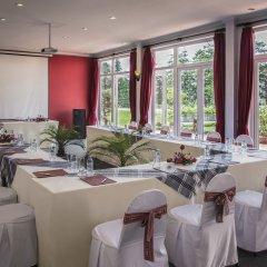 Отель Victoria Sapa Resort & Spa Шапа помещение для мероприятий фото 2