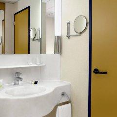 Отель Qbic Brussels Брюссель ванная фото 2