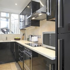 Апартаменты Fountain House Apartments Лондон фото 25