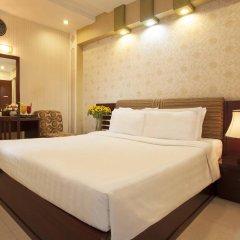 Roseland Inn Hotel комната для гостей