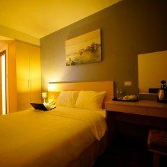 Отель Mille Fleurs Далат комната для гостей фото 5