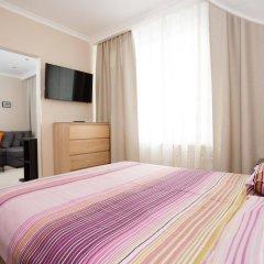 Гостиница Юность удобства в номере