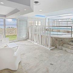 Отель Elba Motril Beach & Business Испания, Мотрил - отзывы, цены и фото номеров - забронировать отель Elba Motril Beach & Business онлайн спа фото 2
