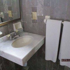 Hotel Nueva Galicia ванная фото 2