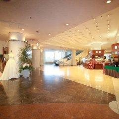Fukuoka Sunpalace Hotel And Hall Порт Хаката спа