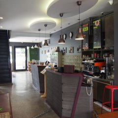 Отель RetrOasis Таиланд, Бангкок - отзывы, цены и фото номеров - забронировать отель RetrOasis онлайн питание фото 3