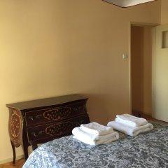 Апартаменты Music House Apartment Порту сейф в номере