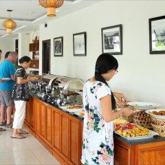 Sunshine Hotel Хойан интерьер отеля фото 2