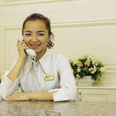 Отель Дискавери отель Кыргызстан, Бишкек - отзывы, цены и фото номеров - забронировать отель Дискавери отель онлайн помещение для мероприятий