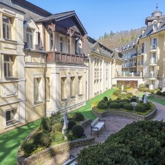 CARLSBAD PLAZA Medical Spa & Wellness hotel фото 8