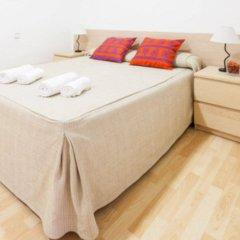 Отель BcnStop Parc Güell Испания, Барселона - отзывы, цены и фото номеров - забронировать отель BcnStop Parc Güell онлайн комната для гостей фото 4
