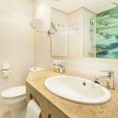 Globales Santa Ponsa Park Hotel ванная